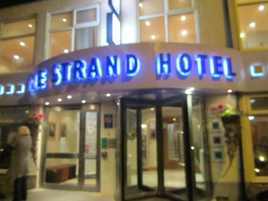 Photo of The Strand Hotel Blackpool