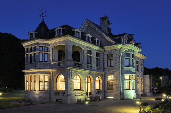 Photo of Hotel Castel Les Sorbiers Hastiere-Lavaux