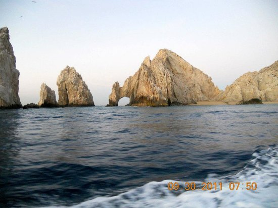 Zip lining adventure picture of cabo san lucas los for Los cabos fishing charters