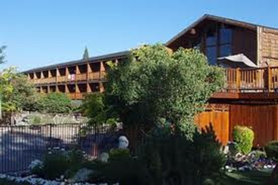 Photo of Marina Resort Big Bear Lake