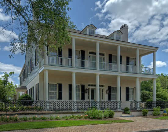 Photo of Fort Conde Inn Mobile