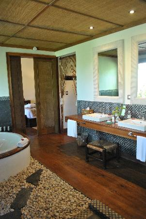 Zoetry Agua Punta Cana : BATHROOM