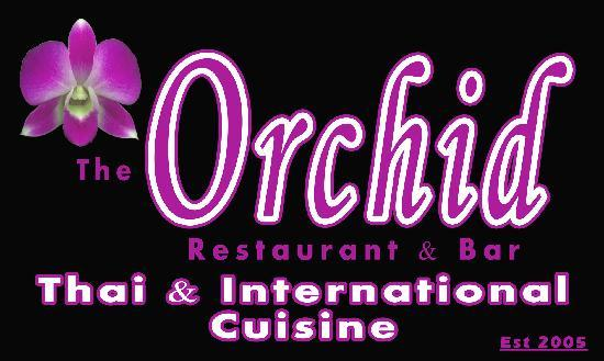 The Orchid Restaurant & Bar