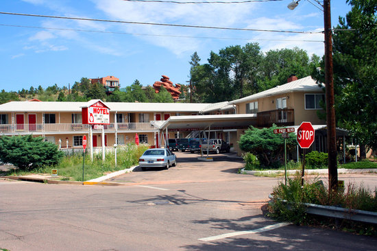 Photo of Red Wing Motel Manitou Springs