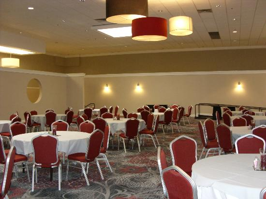 Crowne Plaza Sacramento: Meeting Room