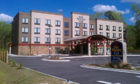 BEST WESTERN PLUS Riverside Inn & Suites: Riverside Inn & Suites