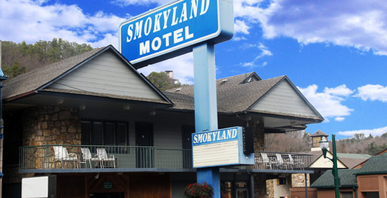 Photo of Smokyland Motel Gatlinburg