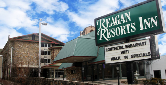 ‪Reagan Resorts Inn‬