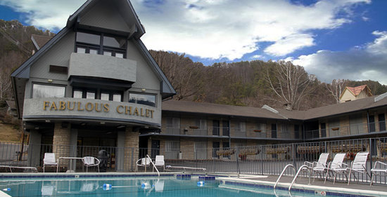 Photo of Fabulous Chalet Inn Gatlinburg