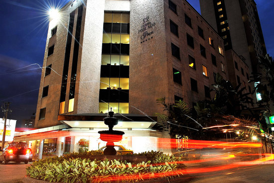 Hotel Poblado Plaza