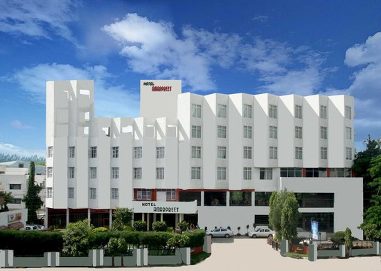 Amarpreet Hotel