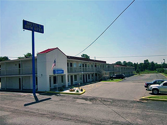 Photo of Motel 6 Mount Vernon