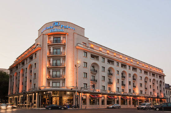 Photo of Athenee Palace Hilton Bucharest