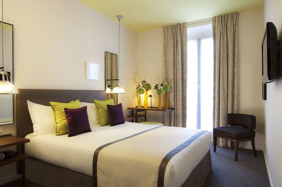 BEST WESTERN Hotel Marais Bastille