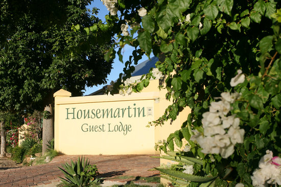 Housemartin Guest Lodge
