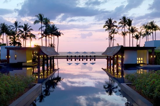 ‪JW Marriott Khao Lak Resort & Spa‬