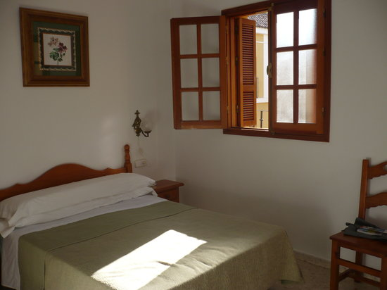 Pension Cordoba
