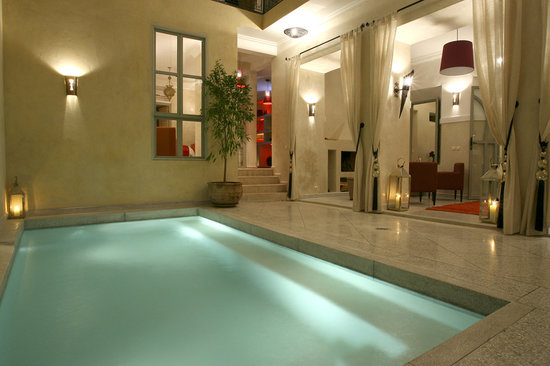 Photo of Riad Olema & Spa Marrakech
