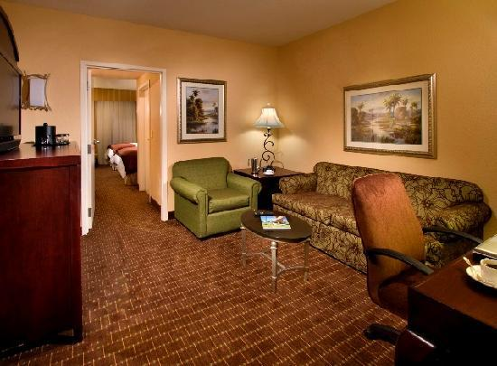 Spacious One Bedroom Suites Picture Of Caribe Royale All Suite Hotel Convention Center