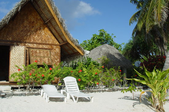 Photo of Pension Rose Des Iles Maupiti