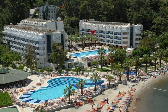 Turunc Hotel