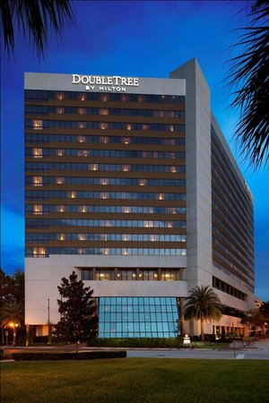 ‪DoubleTree by Hilton Orlando Downtown‬