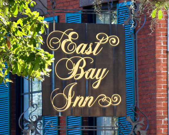 East Bay Inn near River Street