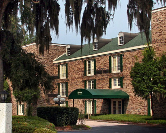 Photo of Oglethorpe Inn & Suites Savannah