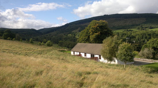 ‪Clunebeg Lodge Guest House‬