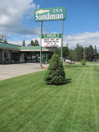 Photo of Sandman Inn - Princeton