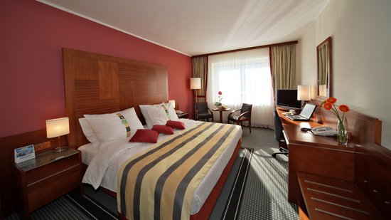Holiday Inn Brno: Executive Room