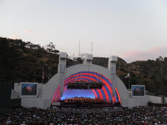 Photos of Hollywood Bowl Museum, Los Angeles