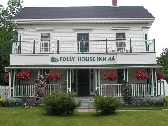 ‪Foley House Inn‬