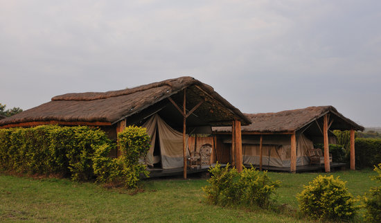 Kitandara Hippo Hill Camp