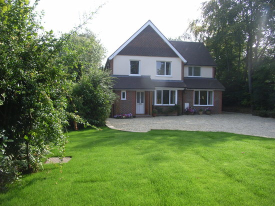Coombehurst Bed and Breakfast