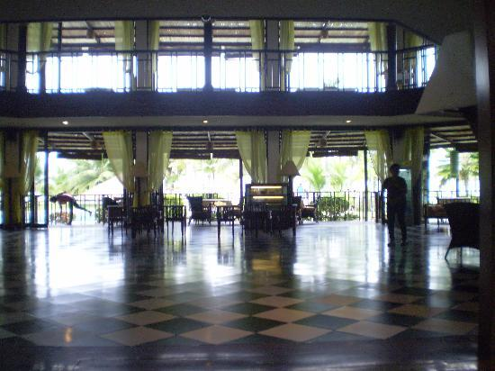 Ormoc, Philippines: Lobby