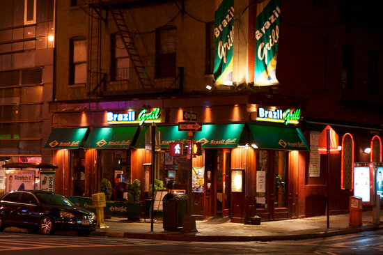 Brazil Grill Restaurant Reviews, New York City, New York - TripAdvisor