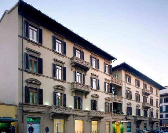 Photo of BEST WESTERN Palazzo Ognissanti Hotel Florence