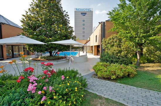 Photo of Novotel Milano Linate Airport