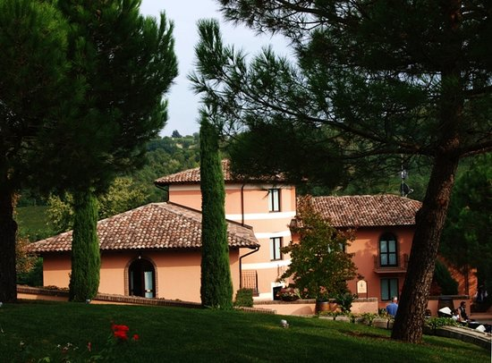 Photo of Relais Al Cambio Castelletto Molina