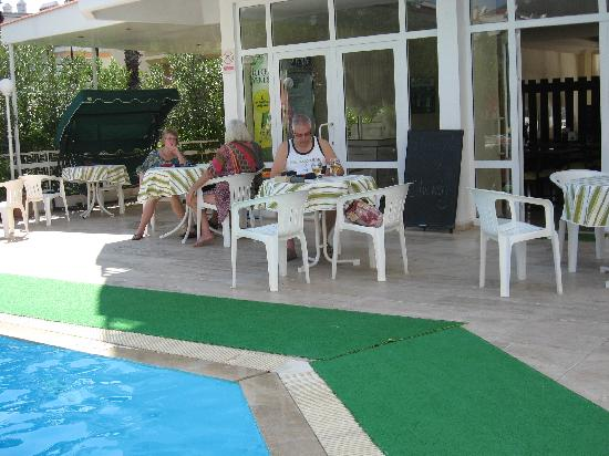 Photo of Ertur Hotel Marmaris