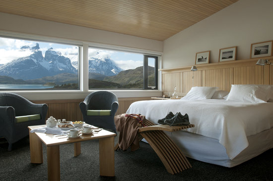 explora Patagonia - Hotel Salto Chico: Exploradores Suite