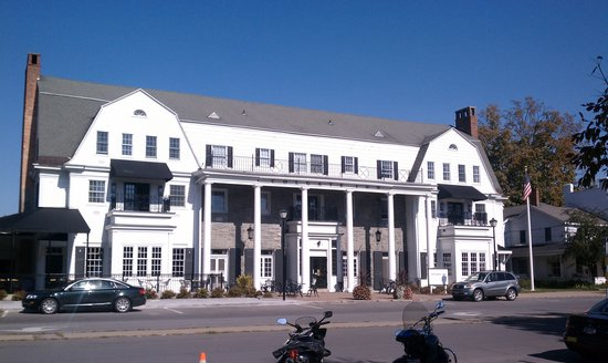 Photo of Colgate Inn Hamilton