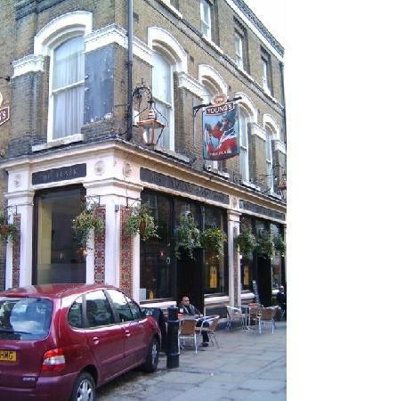 Bed And Breakfast Hampstead Heath London