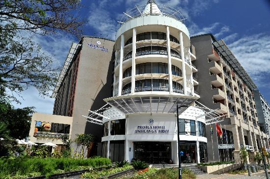Photo of Protea Hotel Umhlanga Ridge Umhlanga Rocks