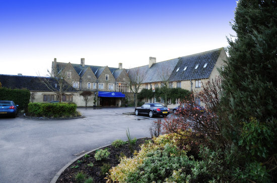 Photo of Cricklade House Hotel & Country Club