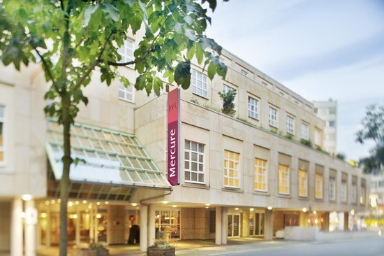 Mercure Hotel Kassel