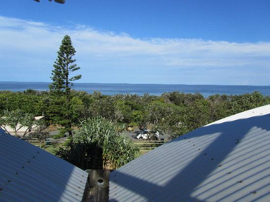 Horizons at Peregian: from horizons to the beach