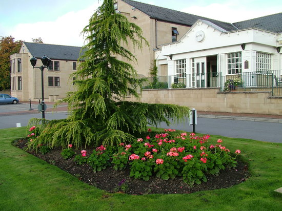 Gomersal Park Hotel