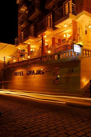 Hotel Brajas